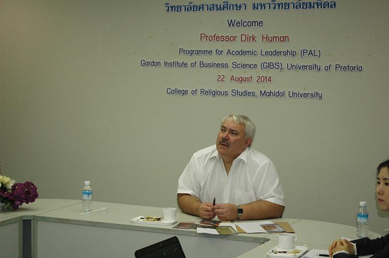 Center for human rights university of pretoria dissertation